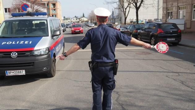 Der Pensionist ging der Polizei schon zum wiederholten Male ins Netz (Symbolbild). (Bild: Thomas Leitner)