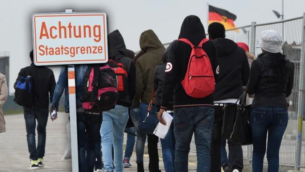 (Bild: AFP/CHRISTOF STACHE, thinkstockphotos.de)