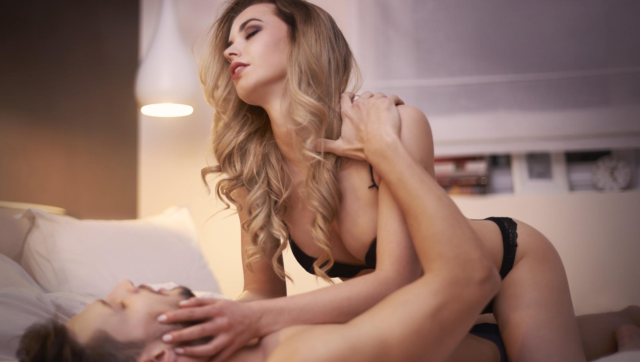 wie frauen einen orgasmus bekommen
