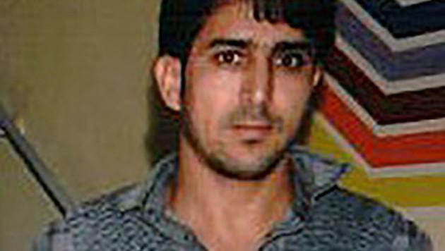 Die Polizei sucht nach möglichen weiteren Opfern des 25-jährigen Afghanen. (Bild: APA/LPD WIEN)