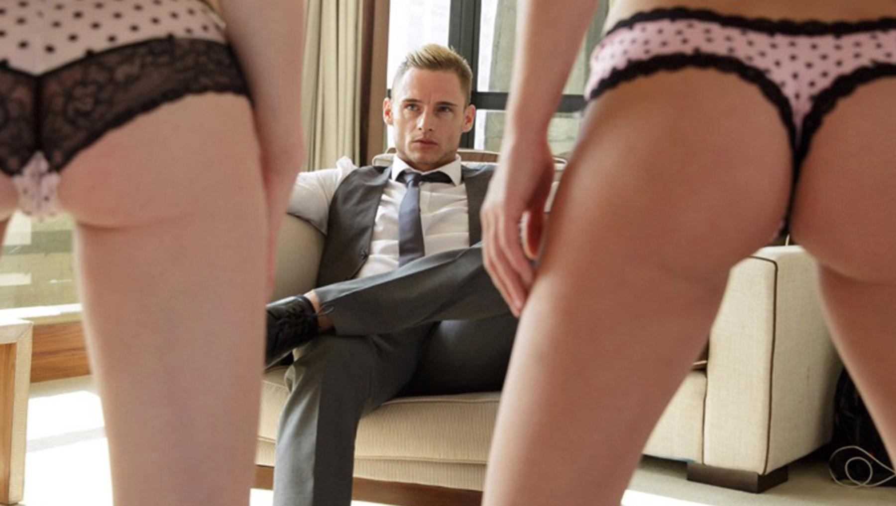 Gratis schwule Porno-Anzüge
