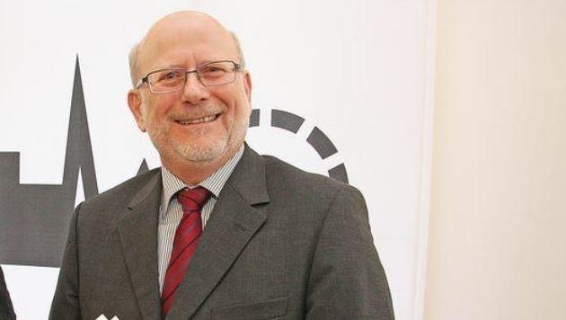 Bildungs-Profi Günter Haider (Bild: Martin Jöchl)