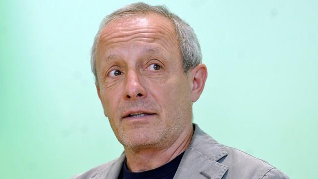 Peter Pilz (Bild: APA/Roland Schlager)