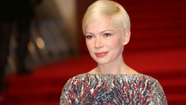 Michelle Williams (Bild: Joel Ryan/Invision/AP)