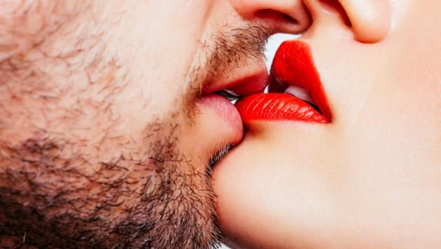 Wie man Männer für Sex trifft