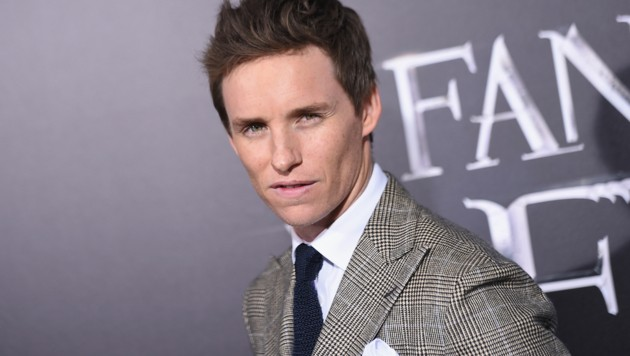 Eddie Redmayne (Bild: Michael Loccisano/Getty Images/AFP)