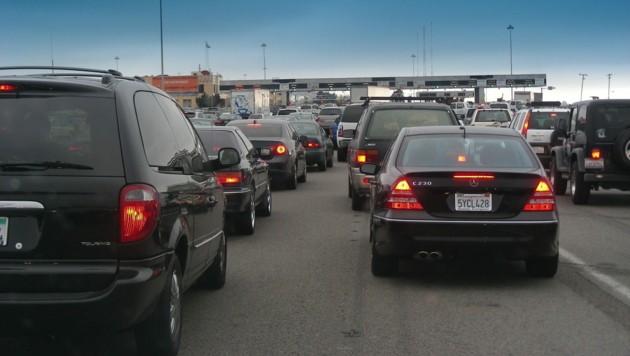 Viele pendeln wegen der hohen Mietpreise im Silicon Valley täglich mehrere Stunden. (Bild: flickr.com/gohsuket)
