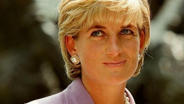 """Der 31.08.2017 ist der 20. Todestag von Lady Diana, der """"Prinzessin der Herzen"""". (Bild: AFP)"""