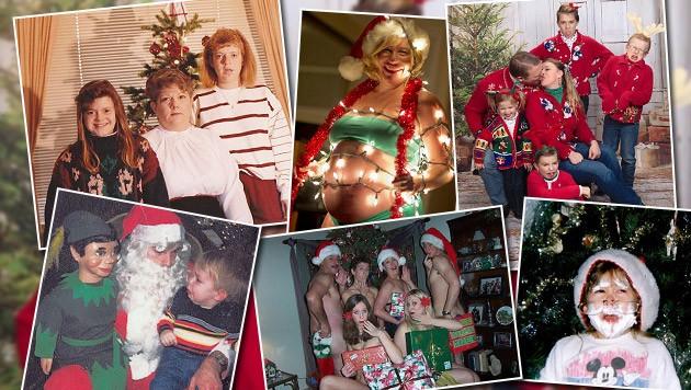(Bild: awkwardfamilyphotos.com)