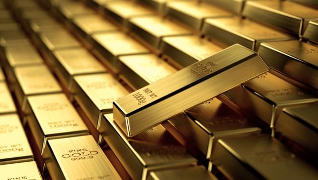 Glänzende Wertanlage seit 7000 Jahren (Bild: thinkstockphotos.de)