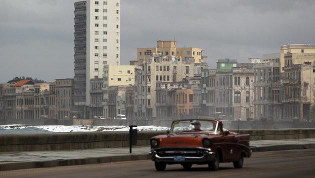 Havanna (Bild: EPA)
