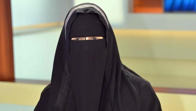 """Islam-Aktivistin: """"Gesetze nur für Ungläubige"""""""