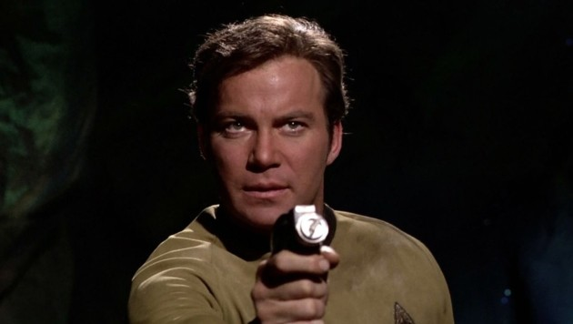 William Shatner Will Noch Mal Zu Star Trek Kroneat
