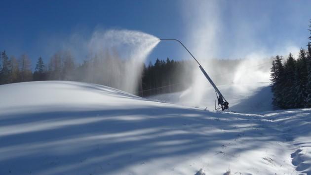(Bild: Bergbahnen Hinterstoder)