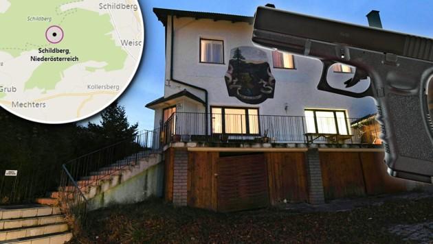 (Bild: APA/HELMUT FOHRINGER, thinkstockphotos.de, bing.com)