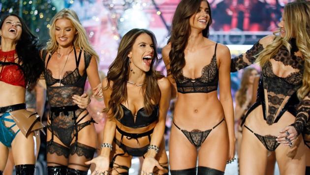 Victoria's Secret: Sind die Engel bald arbeitslos?