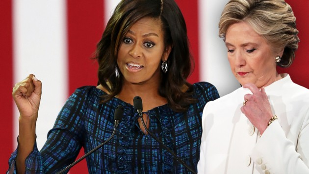 (Bild: APA/AFP/GETTY IMAGES/CHIP SOMODEVILLA, AP)