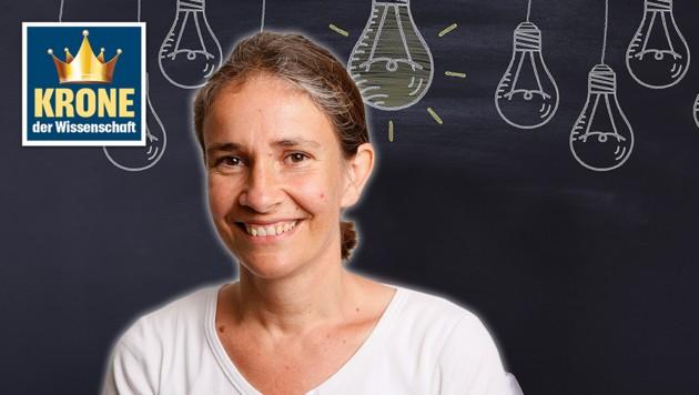 Prof. Judith Glück