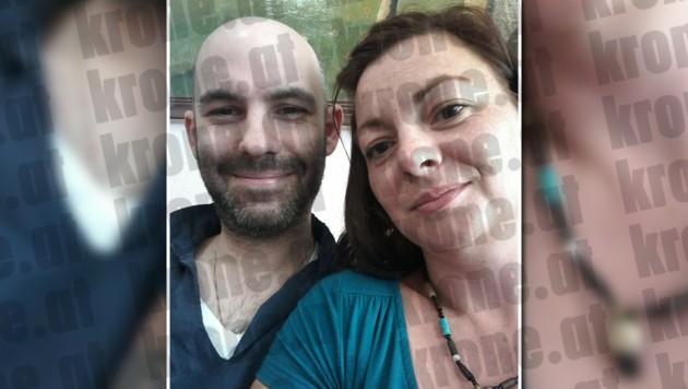 Hannes und Lisa F. (Bild: Privat)