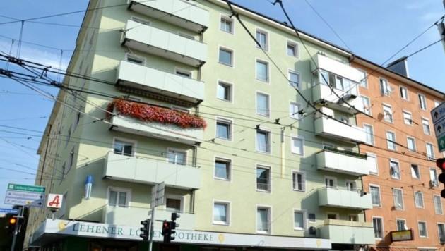 Wohnraum ist ein knappes Gut. (Bild: Stadt Salzburg/Schupfer (Symbolbild))
