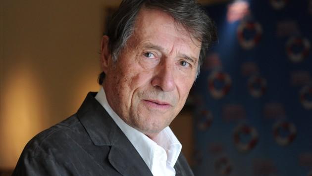 Udo Jürgens (Bild: APA/dpa-Zentralbild/Jens Kalaene)