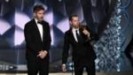 """Die """"Game of Thrones""""-Autoren und Produzenten David Benioff und D.B Weiss (Bild: Chris Pizzello/Invision/AP)"""