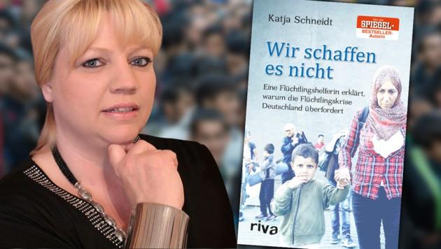 (Bild: Riva Verlag, Facebook.com, dpa)