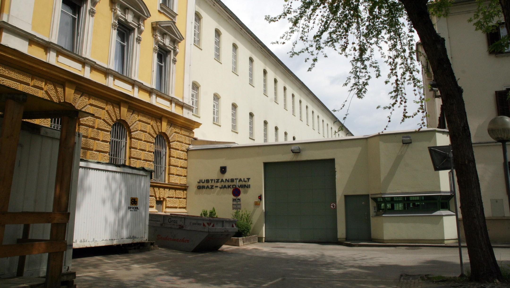 Sexkontakte Graz Jakomini Linz Kleinmnchen - Frau Sucht