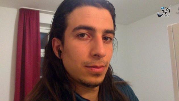 Mohammad Daleel, der Attentäter von Ansbach