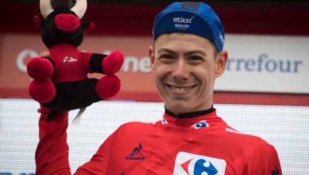 David de la Cruz (Bild: AFP)