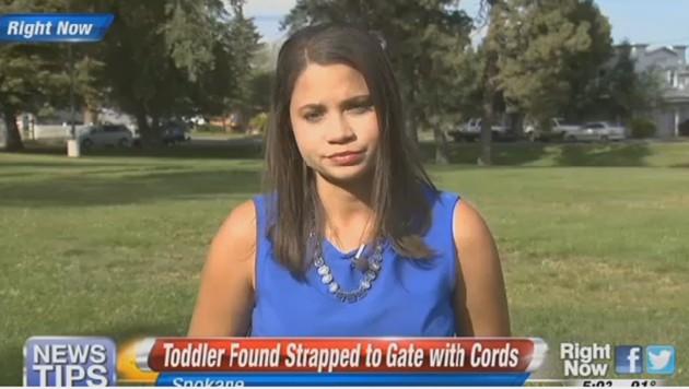 Reporter berichteten vor Ort