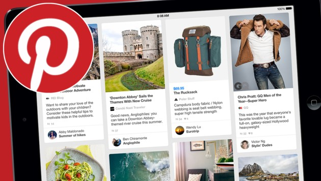 Symbolbild (Bild: Pinterest, krone.at-Grafik)