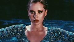 """Dieses fesche Model ist die Tochter eines """"Full House""""-Stars. (Bild: instagram.com/candacecbure)"""