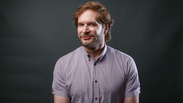 Produzent Bryan Fuller