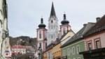 Mariazell mit der Basilika (Bild: Jürgen Radspieler)