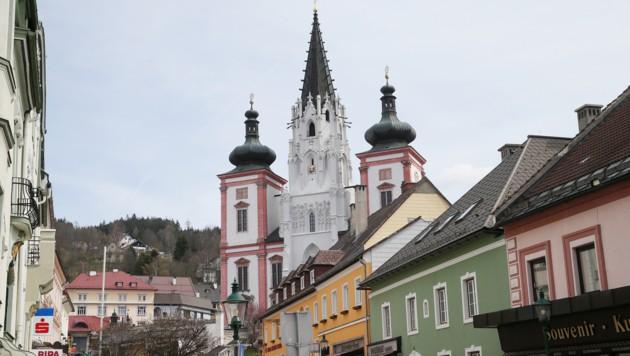 Besonders streng sind die Regeln in Wallfahrtsorten wie Mariazell.