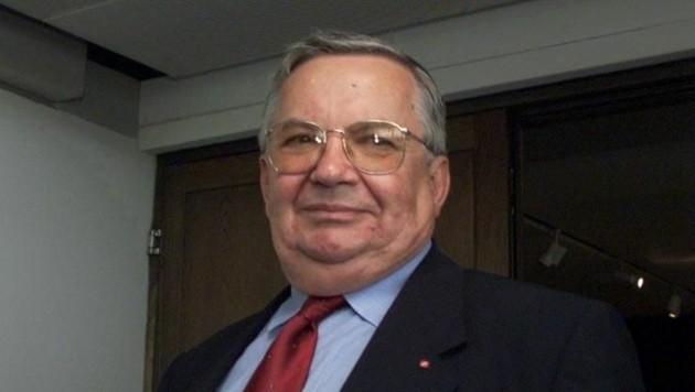 Gerhard Weis