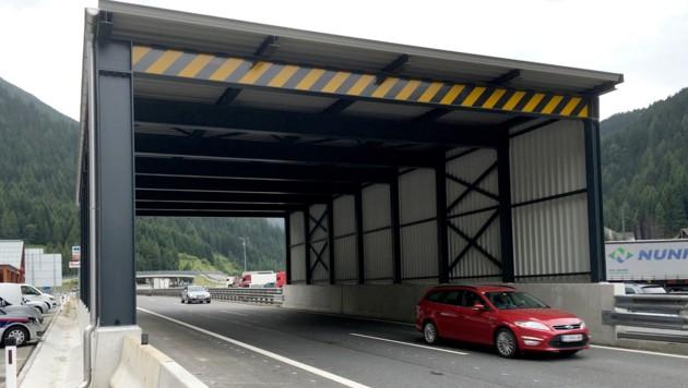 Der Grenzverkehr soll durch die Kontrollen nicht erheblich gestört werden.