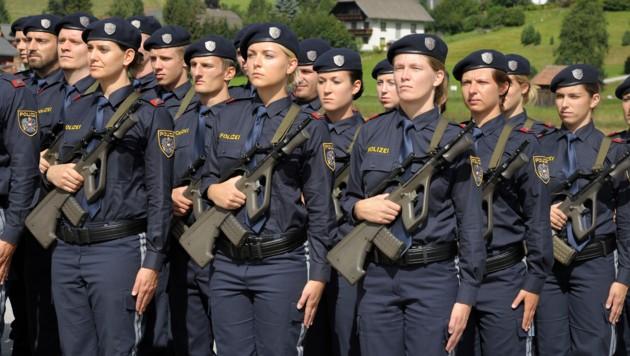 In vier Kursen werden dieses Jahr 100 Bedienstete in Kärnten ausgebildet