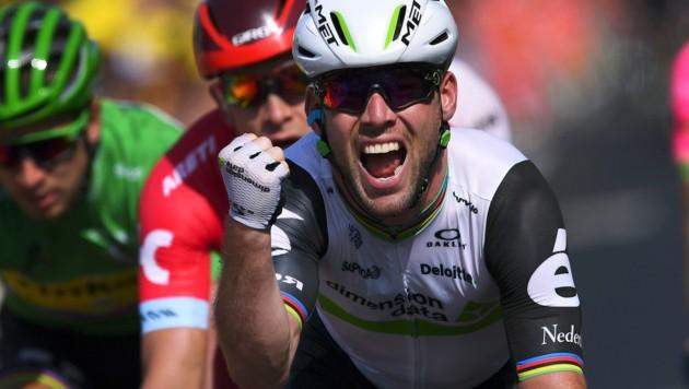 Marc Cavendish (Bild: GEPA pictures/ Panoramic)