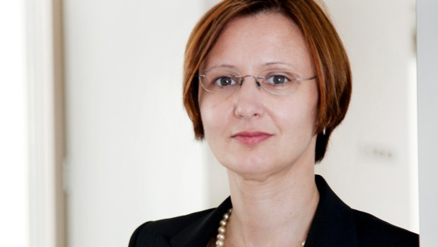 Gabriele Zgubic, Leiterin Konsumentenschutz der AK