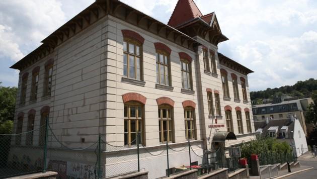 Die VS Wien-Döbling