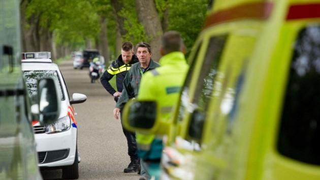(Bild: APA/AFP/ANP/Jacob Van Essen (Symbobild))