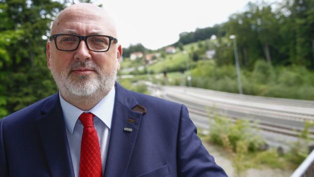 Andreas Matthä