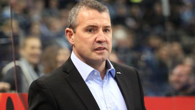 Serge Aubin (Bild: GEPA)