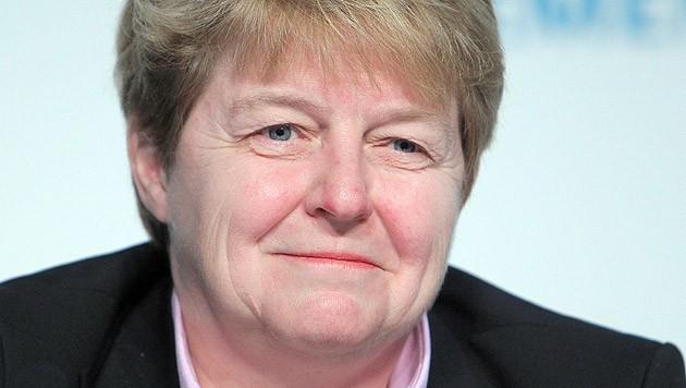 Brigitte Ederer (Bild: APA/Georg Hochmuth)