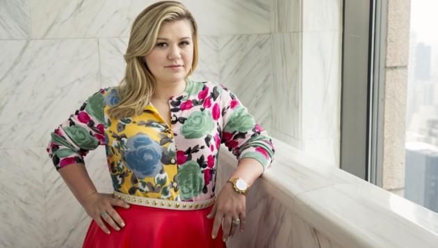 Kelly Clarkson (Bild: Victoria Will/Invision/AP)