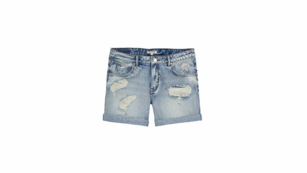 Jeans-Hotpants (Bild: Peek & Cloppenburg)