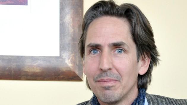 Oliver Seda wird Chef von Hervis (Bild: SPAR Österreich Warenhandels AG)