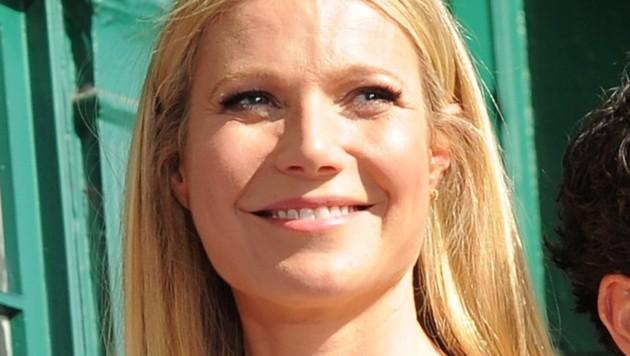 Gwyneth Paltrow (Bild: AFP/Angela Weiss)